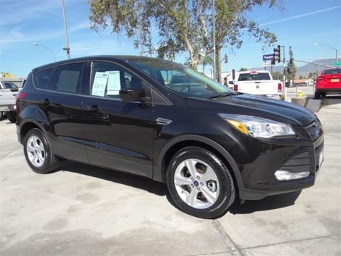 2015 Ford Escape for sale in San Bernardino, CA