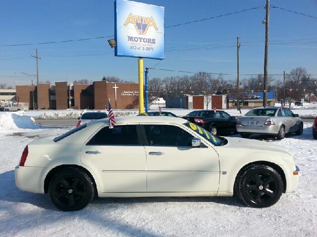Used Car Dealerships In Detroit  Mile