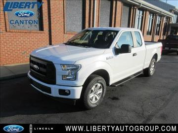 ford trucks for sale canton oh. Cars Review. Best American Auto & Cars Review