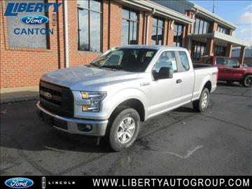 downtown ford lincoln used cars canton oh dealer. Cars Review. Best American Auto & Cars Review