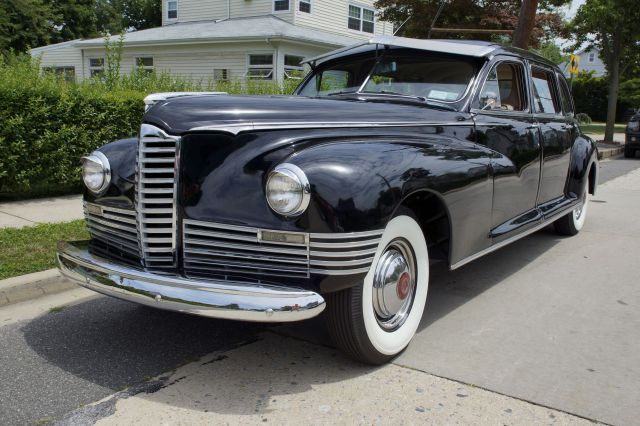 1946 Packard  Super Clipper 120 Limo for sale in Plainview NY