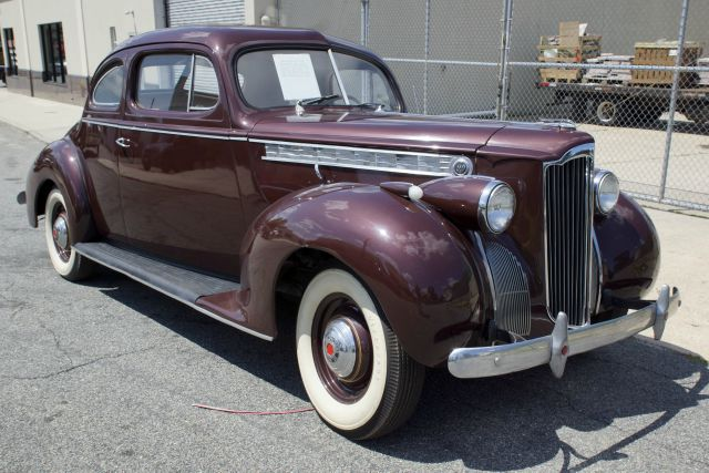 1940 Packard One ten Club Coupe for sale in Plainview NY