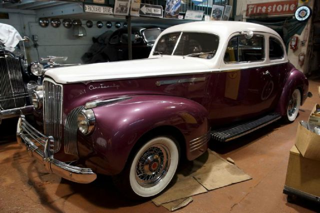 1941 Packard 120 for sale in Plainview NY