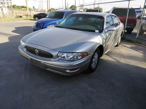2005 Buick LeSabre for sale in El Paso, TX