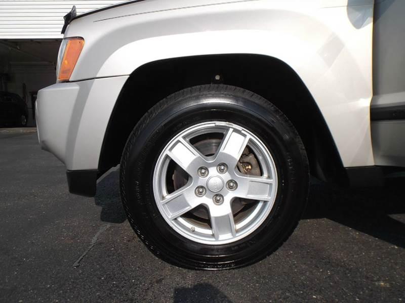 2007 Jeep Grand Cherokee Laredo 4dr SUV 4WD - North Canton OH