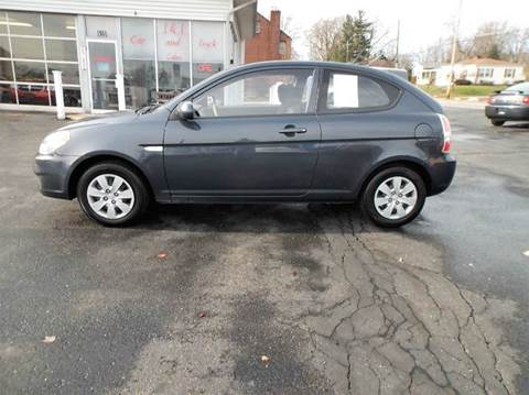 2011 Hyundai Accent For Sale Carsforsale Com