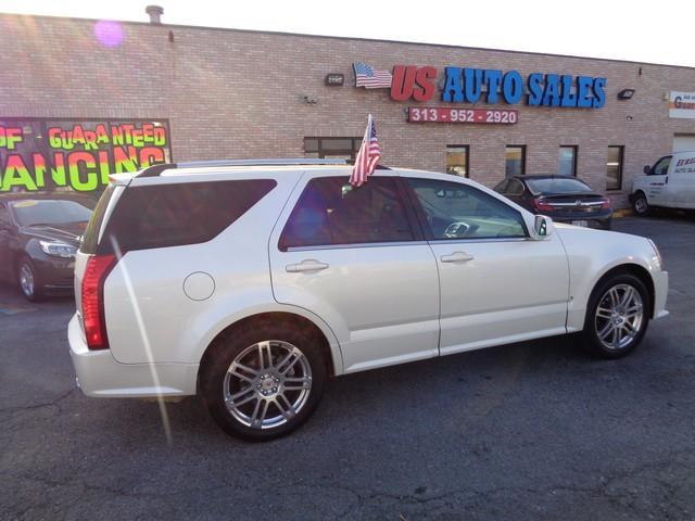 2007 Cadillac SRX for sale in Redford MI