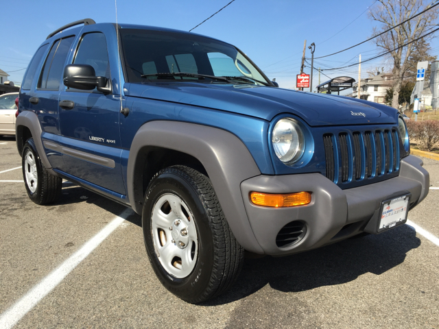 2003 jeep liberty 4dr sport 4wd suv in poughkeepsie ny auto warehouse. Black Bedroom Furniture Sets. Home Design Ideas