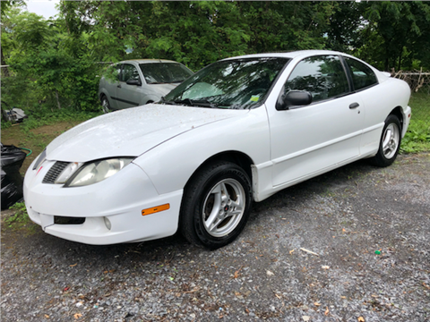 2003 Pontiac Sunfire For Sale In Pineville La Carsforsale
