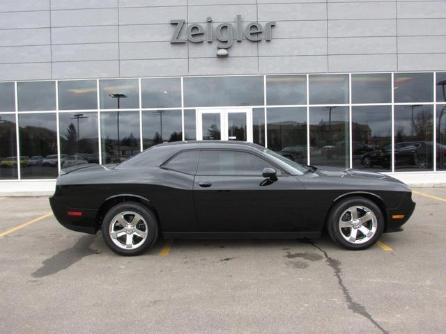 Sames Ford Bastrop >> Used 2012 Dodge Challenger for sale - Carsforsale.com