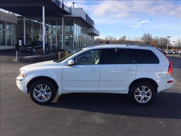 2014 Volvo XC90 For Sale - Carsforsale.com