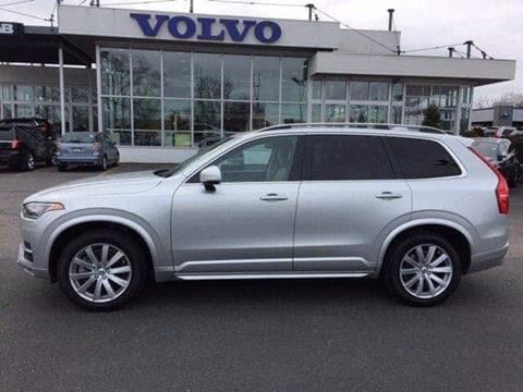 2016 Volvo XC90 for sale in Wakefield, MA