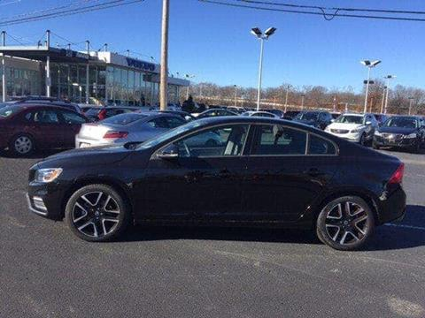 2017 Volvo S60 for sale in Wakefield, MA