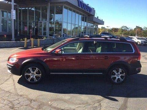 2015 Volvo XC70 for sale in Wakefield, MA