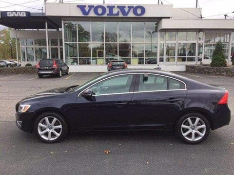 2016 Volvo S60 for sale in Wakefield, MA