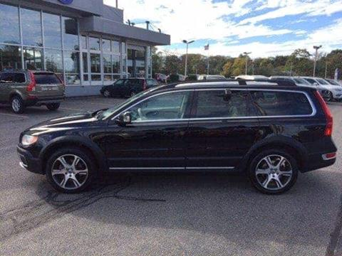 2012 Volvo XC70 for sale in Wakefield, MA