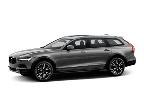 2018 Volvo V90 Cross Country for sale in Wakefield, MA