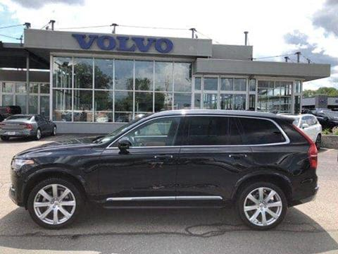 2017 Volvo XC90 for sale in Wakefield, MA