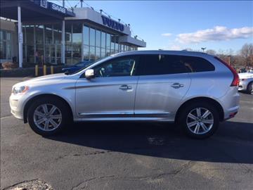 Volvo Xc60 For Sale Massachusetts Carsforsale Com
