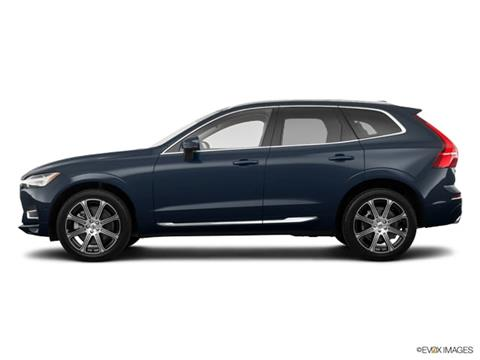 2018 Volvo XC60 for sale in Wakefield, MA