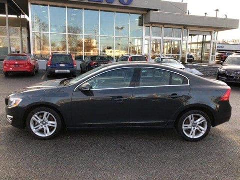 2015 Volvo S60 for sale in Wakefield, MA