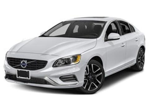 2018 Volvo S60 for sale in Wakefield, MA