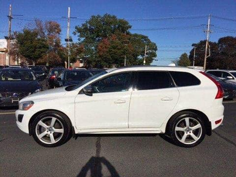 2012 Volvo XC60 for sale in Wakefield, MA