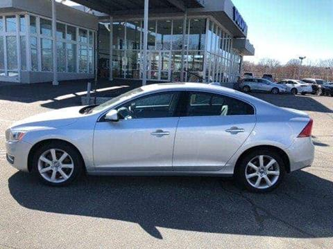 2016 Volvo S60 For Sale In Massachusetts Carsforsale Com