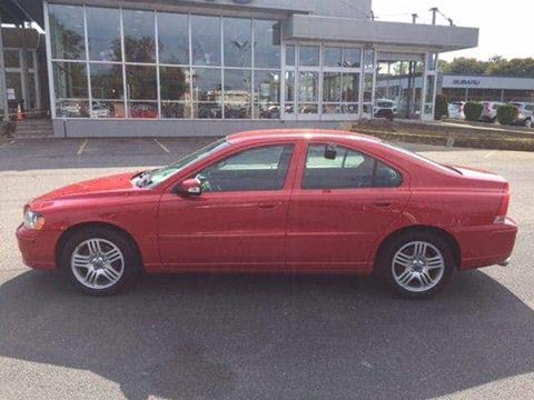 2007 Volvo S60 for sale in Wakefield, MA