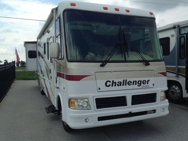 2006 Damon Challenger 348