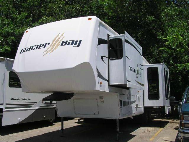 2008 Glacier Bay 315 RK Luxury Edition