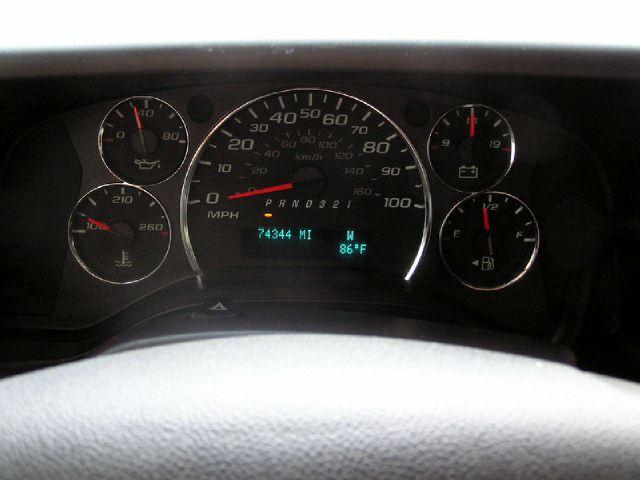 2008 Roadtrek Popular 210