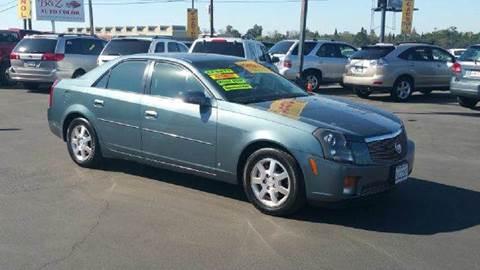 Cadillac For Sale In Stockton Ca