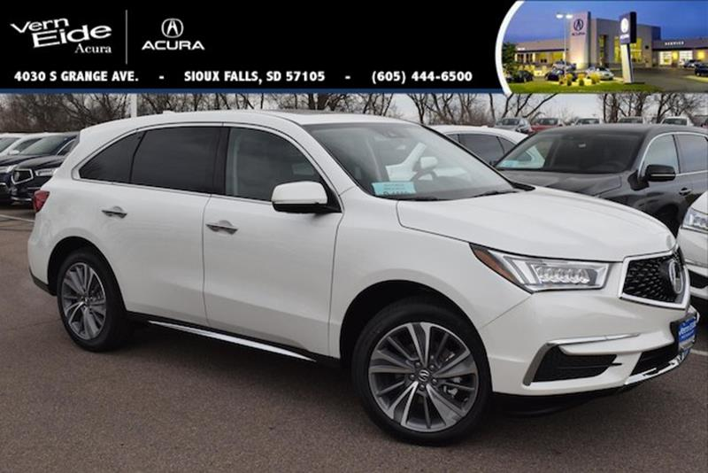 Acura MDX For Sale In Sioux Falls SD Carsforsalecom - Acura of sioux falls