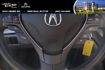 2012 Acura TL for sale in Sioux Falls, SD