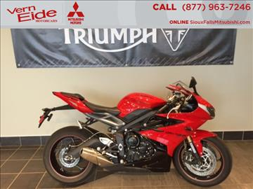 2013 Triumph Triumph for sale in Sioux Falls, SD