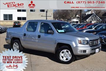 2012 Honda Ridgeline for sale in Sioux Falls, SD