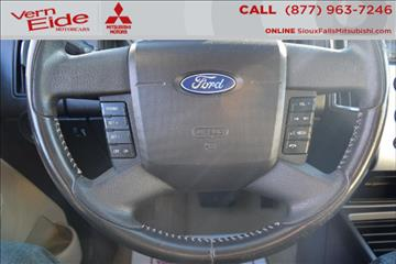 2009 Ford Edge for sale in Sioux Falls, SD