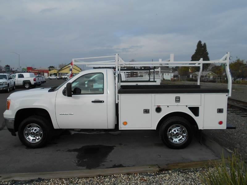 Utility Service Trucks For Sale - Carsforsale.com