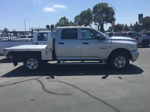 2013 RAM Ram Pickup 2500 for sale in Napa, CA