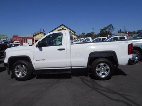 2014 GMC Sierra 1500 for sale in Napa, CA