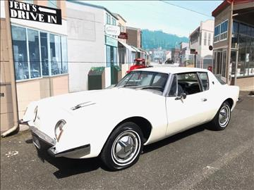 1963 Studebaker Avanti for sale in Seattle, WA
