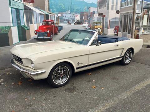 1964 Ford Mustang for sale in Seattle, WA