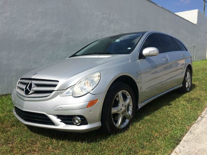 2008 mercedes benz r class awd r350 4matic 4dr wagon in for 2008 mercedes benz r class