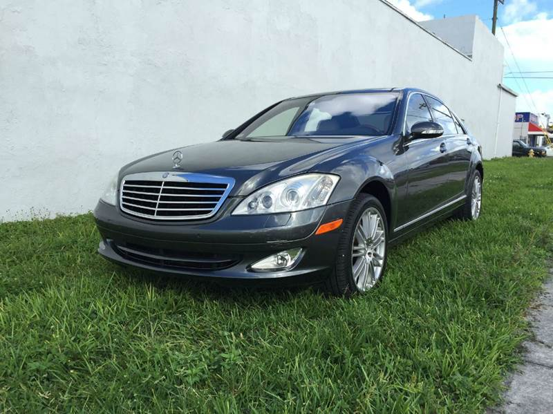 Mercedes benz s class for sale in valdosta ga for 2007 mercedes benz s class s550 for sale