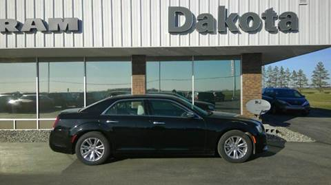 2015 Chrysler 300 for sale in Wahpeton, ND