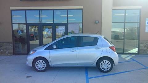 2015 Toyota Yaris for sale in Wahpeton, ND