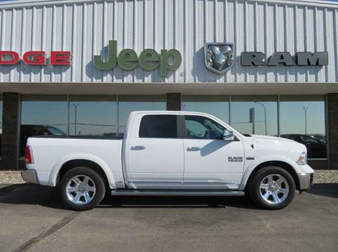 2016 RAM Ram Pickup 1500 for sale in Wahpeton, ND