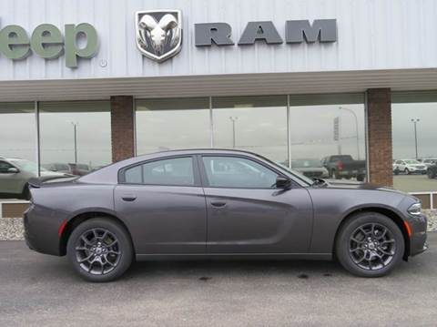 2018 Dodge Charger for sale in Wahpeton, ND