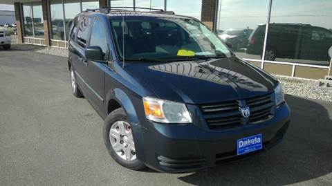 2008 Dodge Grand Caravan for sale in Wahpeton, ND